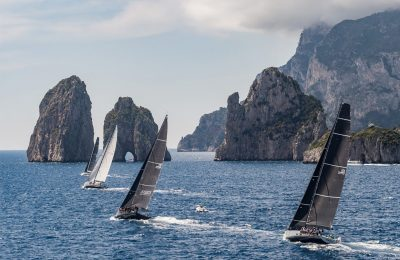 Rolex Capri Sailing Week thumbnail