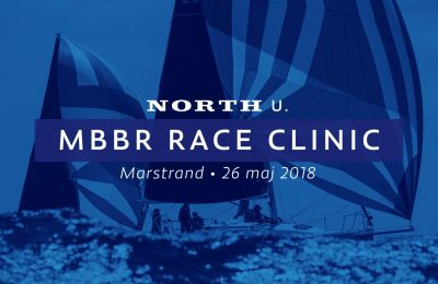 Marstrand Big Boat Race 2018 och North Sails Race Clinic thumbnail