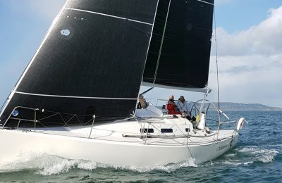 North Sails Ireland Sponsor J/109 Championships thumbnail