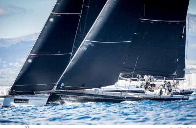 North Sails Powers Grand Prix Clients Across The Globe thumbnail