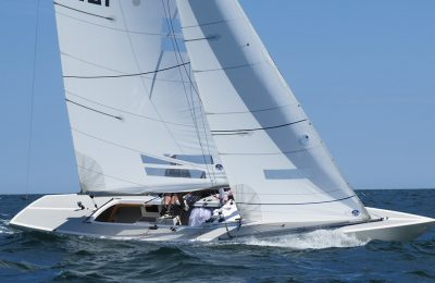 AYC Annual Spring One Design Regatta thumbnail