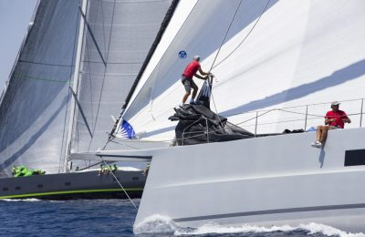 22nd Annual Superyacht Cup thumbnail