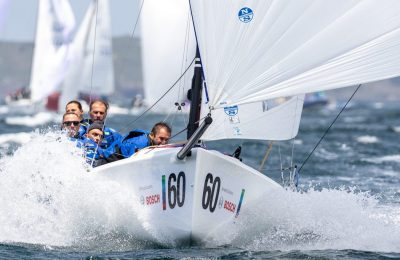 North Clients Storm J/70 Europeans thumbnail