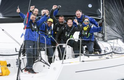 J Lance 12 Crowned IRC European Champion thumbnail