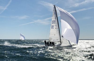 One Design Debrief : Road To J/70 Worlds thumbnail