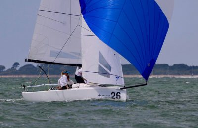 J/70 UK Nationals thumbnail