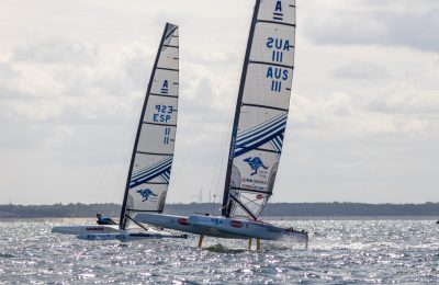 Ashby Wins Another With North Sails thumbnail
