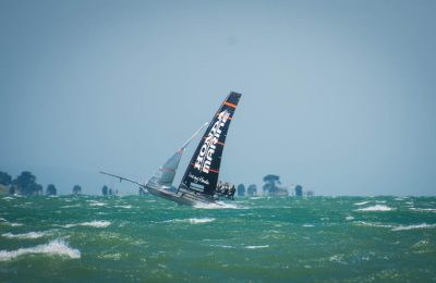 18ft Skiff Worlds 2018 thumbnail