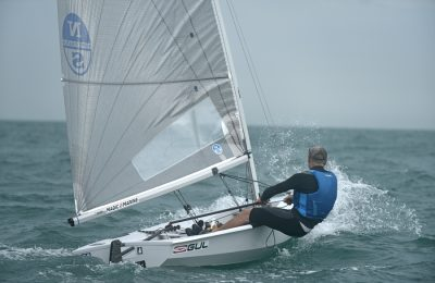 Record Numbers at the Solo UK Nationals thumbnail