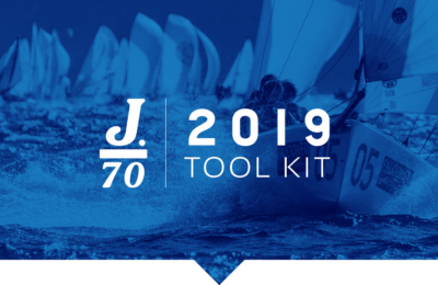 J/70 Tool Kit : All You Need For Your Next Regatta thumbnail