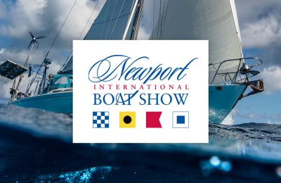 Newport Boat Show Ticket Sweepstakes thumbnail