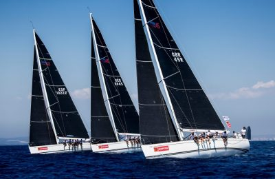 North Sails Dominates Copa del Rey thumbnail