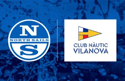 Clinic North Sails en el Club Nàutic Vilanova thumbnail