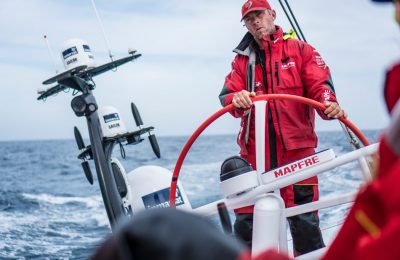 Robert Greenhalgh Joins North Sails thumbnail