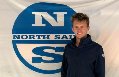 North Sails Welcomes New Team Member thumbnail