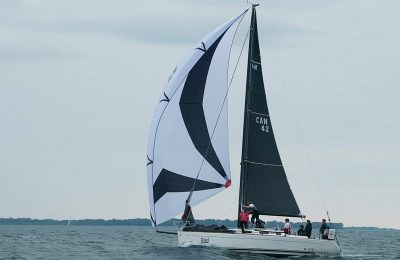 Customer Corner: Etobicoke Yacht Club Open 2018 thumbnail