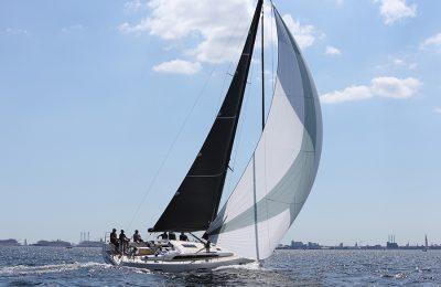 Racing your cruiser at destination regattas thumbnail