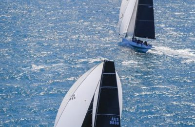 Boat with crew of Kiwi sailors wins the IRC/ORC Worlds thumbnail