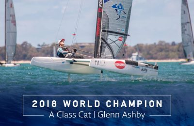 Glenn Ashby For The A-Cat Win thumbnail