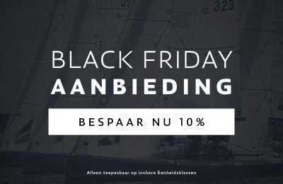 BLACK FRIDAY AANBIEDING thumbnail