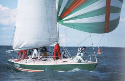North Sails And Evergreen thumbnail