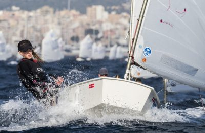 World Champion Maria Perello Dominates the Trofeo Ciutat de Palma thumbnail