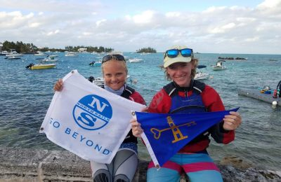 Optimist Life: Bermuda Nationals thumbnail