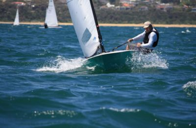 OK Dinghy Australia National Championship thumbnail