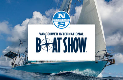 Shop Sails At The Vancouver Boat Show thumbnail