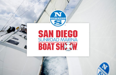 Shop Sails At The San Diego Boat Show thumbnail