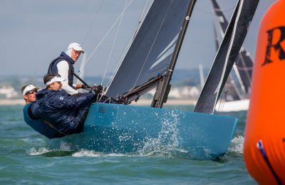 How To Sail Safely through a Storm | North Sails