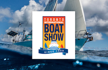 Shop New Sails At The Toronto Boat Show thumbnail