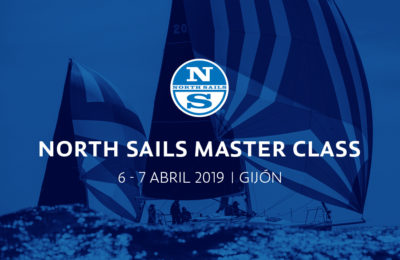 North Sails Master Class en el Real Club Astur de Regatas thumbnail