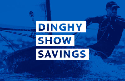 Dinghy Show Savings thumbnail