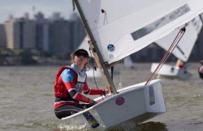 Growing Up Racing The Opti thumbnail