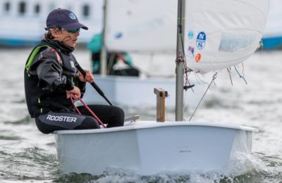 North Sails no Podium da 3ª PAR Centro Optimist thumbnail