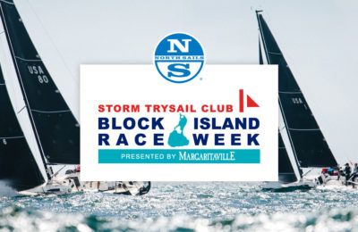 Block Island Race Week 2019 thumbnail