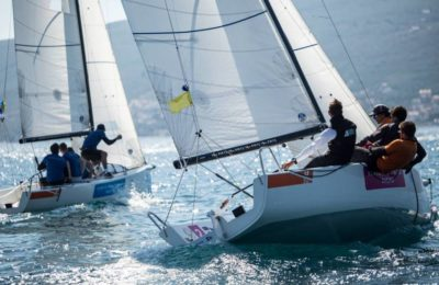 European Match Race Tour – stop Tivat thumbnail