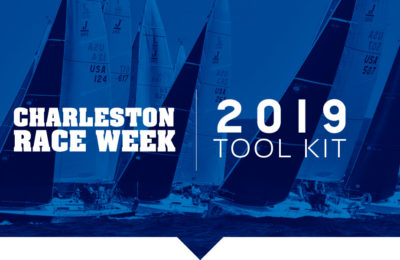 North Sails | Charleston Race Week Toolkit