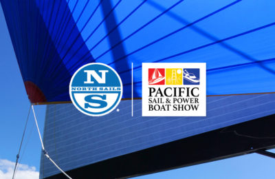 Pacific Sail & Power Boat Show thumbnail