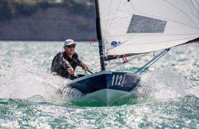 OK Dinghy Worlds: Perspectives From The New World Champion thumbnail