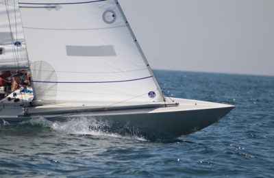 Etchells Success For North Sails In Geelong thumbnail