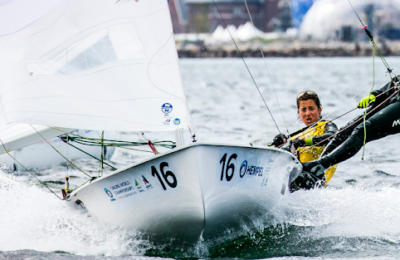 Newsletter LIMA Sailing Team thumbnail