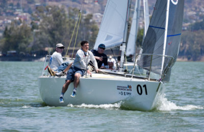 North Expert Will Welles Snatches J/24 North Americans thumbnail