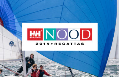2019 Helly Hansen NOOD Regatta In Chicago thumbnail