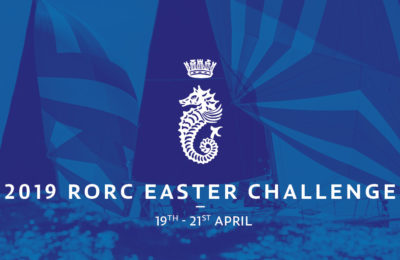 2019 RORC Easter Challenge thumbnail