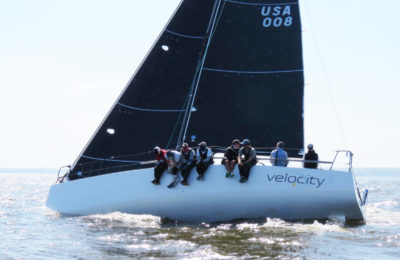 Team Velocity powered by North Sails