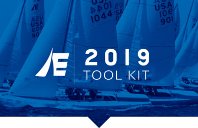 Etchells Tool Kit | North Sails