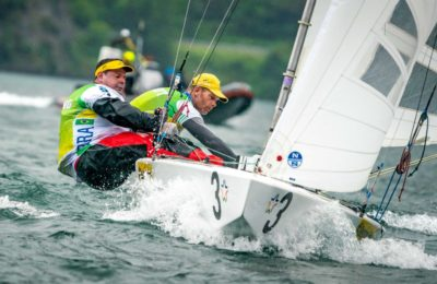 New Star Sail Designs Shine At The SSL Breeze Grand Slam thumbnail