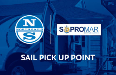 SOPROMAR- Centro Náutico, North Sails Pick Up Point thumbnail